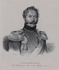 Христиан Вильгельм фон Фабер дю Фор