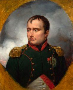 Император Наполеон I
