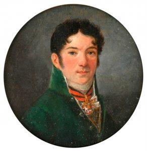 Николай Николаевич Бахметьев
