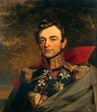 Паскевич Иван Фёдорович