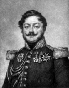 Жан-Батист Антуан Марселин де Марбо